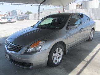 2009 Nissan Altima 2.5 SL Gardena, California