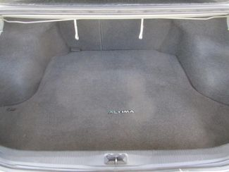 2009 Nissan Altima 2.5 SL Gardena, California 11