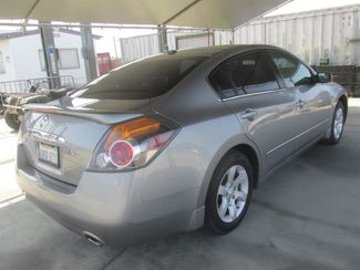 2009 Nissan Altima 2.5 SL Gardena, California 2