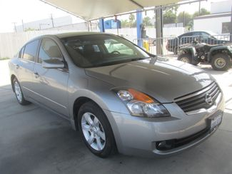 2009 Nissan Altima 2.5 SL Gardena, California 3