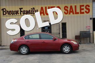 2009 Nissan ALTIMA 2.5 | Houston, TX | Brown Family Auto Sales in Houston TX