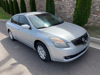 2009 Nissan-3 Owner! Auto! Altima-$3995 CARFAX CLEAN BUY HERE PAY HERE in Knoxville, Tennessee 37920