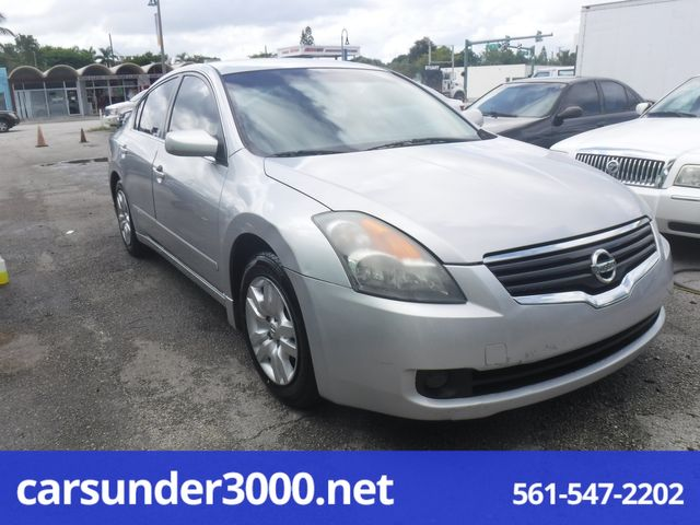 2009 Nissan Altima 2.5 S Lake Worth , Florida
