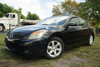 2009 Nissan Altima 2.5 SL in Lighthouse Point FL