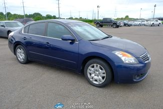 2009 Nissan Altima 2.5 S in Memphis Tennessee, 38115
