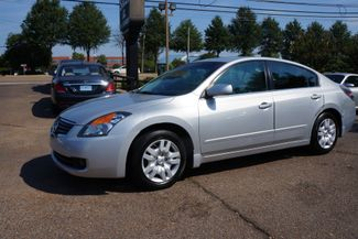 2009 Nissan Altima 2.5 S Memphis, Tennessee 1