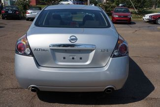 2009 Nissan Altima 2.5 S Memphis, Tennessee 3