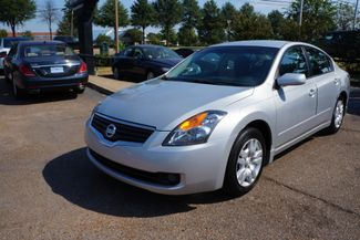 2009 Nissan Altima 2.5 S Memphis, Tennessee 8