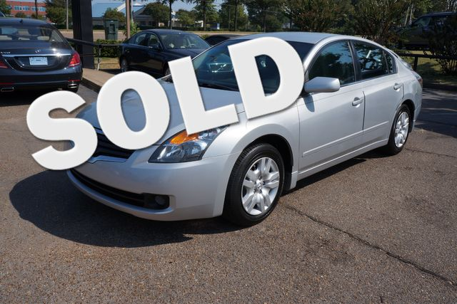 2009 Nissan Altima 2.5 S Memphis, Tennessee