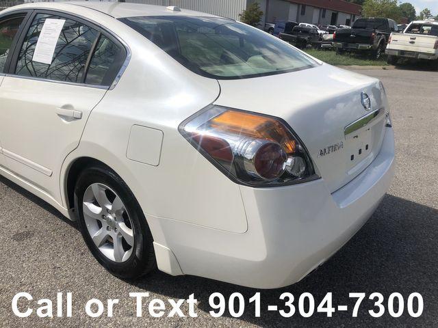 2009 Nissan Altima 2.5 SL in Memphis, TN 38115