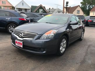 2009 Nissan Altima SL  city Wisconsin  Millennium Motor Sales  in , Wisconsin