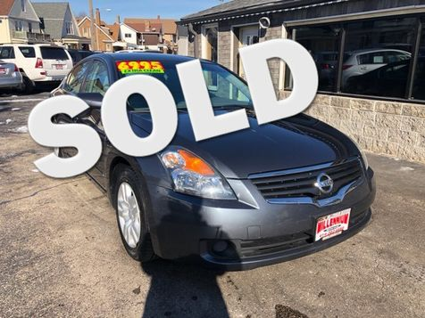 2009 Nissan Altima 2.5 in , Wisconsin