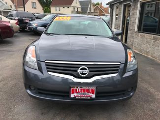 2009 Nissan Altima S  city Wisconsin  Millennium Motor Sales  in , Wisconsin