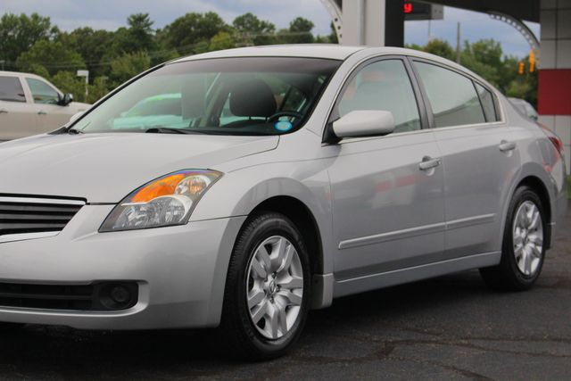 2009 Nissan Altima 2.5 S - JENSEN MULTIMEDIA STEREO - BLUETOOTH/USB! Mooresville , NC 25
