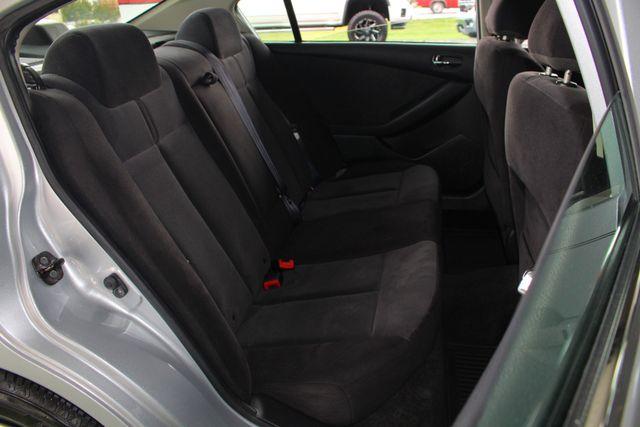 2009 Nissan Altima 2.5 S - JENSEN MULTIMEDIA STEREO - BLUETOOTH/USB! Mooresville , NC 12