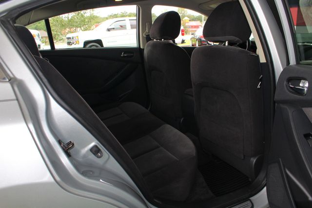 2009 Nissan Altima 2.5 S - JENSEN MULTIMEDIA STEREO - BLUETOOTH/USB! Mooresville , NC 33