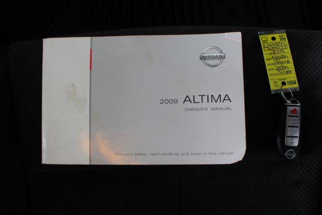 2009 Nissan Altima 2.5 S - JENSEN MULTIMEDIA STEREO - BLUETOOTH/USB! Mooresville , NC 18