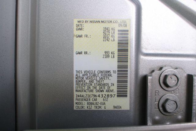 2009 Nissan Altima 2.5 S - JENSEN MULTIMEDIA STEREO - BLUETOOTH/USB! Mooresville , NC 39