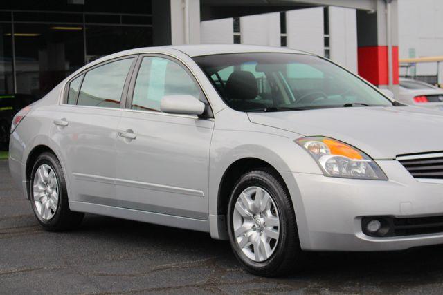 2009 Nissan Altima 2.5 S - JENSEN MULTIMEDIA STEREO - BLUETOOTH/USB! Mooresville , NC 24