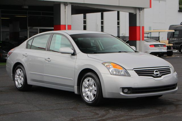 2009 Nissan Altima 2.5 S - JENSEN MULTIMEDIA STEREO - BLUETOOTH/USB! Mooresville , NC 20