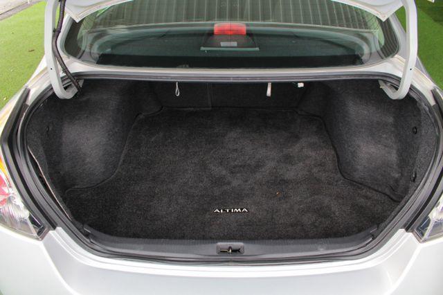 2009 Nissan Altima 2.5 S - JENSEN MULTIMEDIA STEREO - BLUETOOTH/USB! Mooresville , NC 11