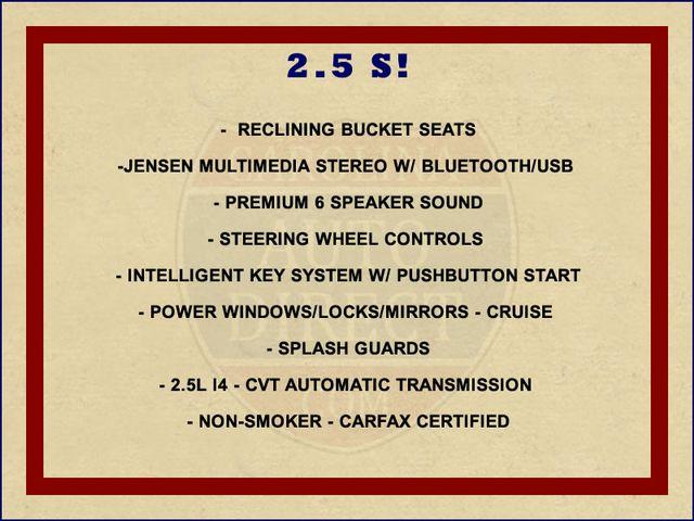 2009 Nissan Altima 2.5 S - JENSEN MULTIMEDIA STEREO - BLUETOOTH/USB! Mooresville , NC 1
