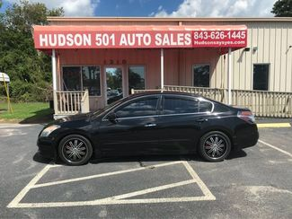 2009 Nissan Altima in Myrtle Beach South Carolina