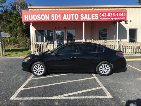 2009 Nissan Altima 2.5 S | Myrtle Beach, South Carolina | Hudson Auto Sales in Myrtle Beach, South Carolina