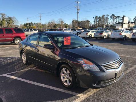 2009 Nissan Altima 2.5 | Myrtle Beach, South Carolina | Hudson Auto Sales in Myrtle Beach, South Carolina