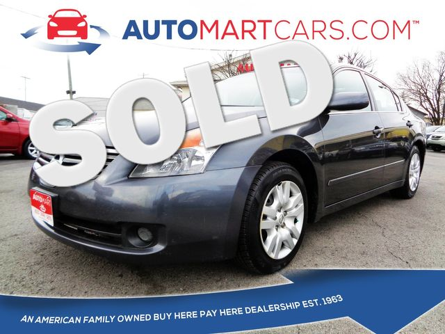 2009 Nissan Altima 2.5 S in Nashville, Tennessee 37211