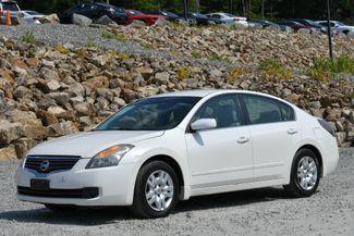 2009 Nissan Altima 2.5 S Naugatuck, Connecticut