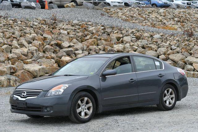 2009 Nissan Altima 2.5 SL Naugatuck, Connecticut