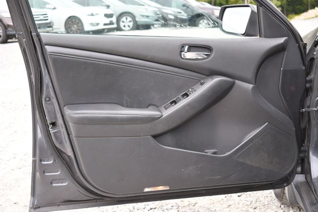 2009 Nissan Altima 2.5 SL Naugatuck, Connecticut 12