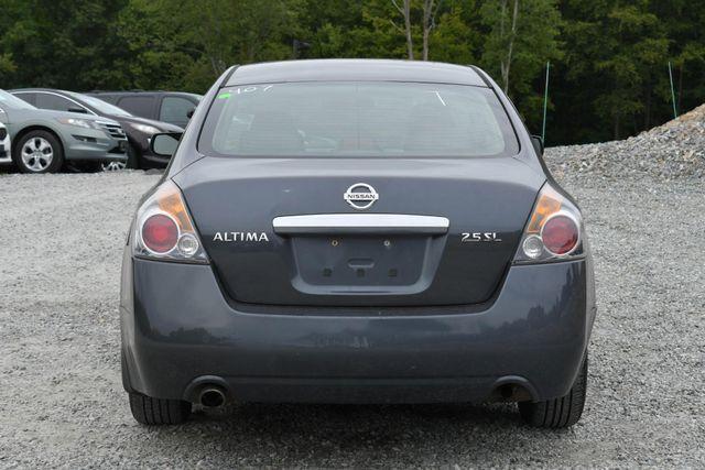 2009 Nissan Altima 2.5 SL Naugatuck, Connecticut 3
