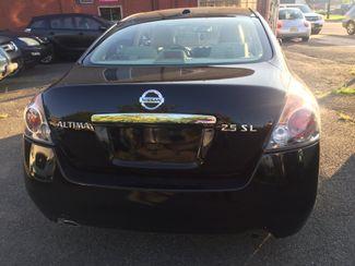 2009 Nissan Altima 2.5 SL New Brunswick, New Jersey 3