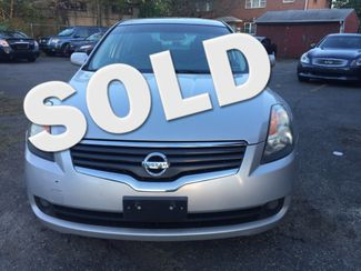 2009 Nissan Altima 2.5 SL New Brunswick, New Jersey