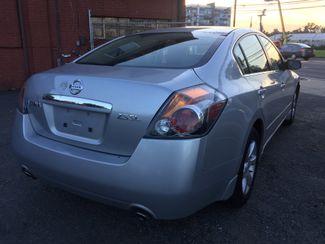 2009 Nissan Altima 2.5 SL New Brunswick, New Jersey 7