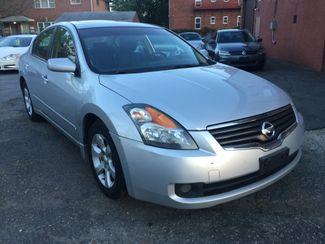 2009 Nissan Altima 2.5 SL New Brunswick, New Jersey 2