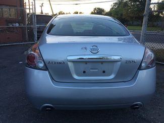 2009 Nissan Altima 2.5 SL New Brunswick, New Jersey 5