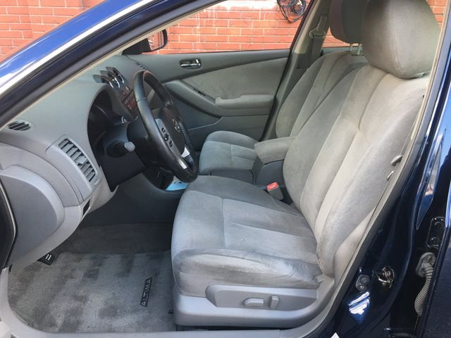 2009 Nissan Altima Hybrid New Brunswick, New Jersey 16