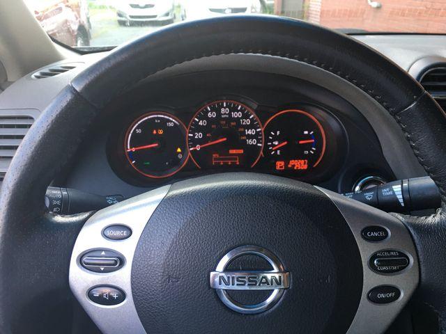 2009 Nissan Altima Hybrid New Brunswick, New Jersey 12