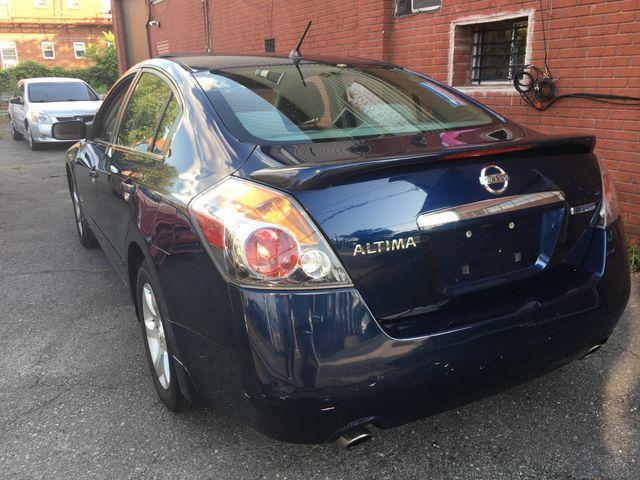 2009 Nissan Altima Hybrid New Brunswick, New Jersey 5
