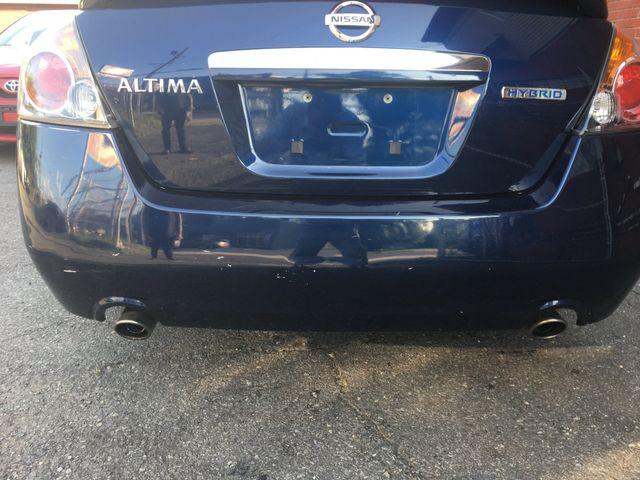 2009 Nissan Altima Hybrid New Brunswick, New Jersey 25