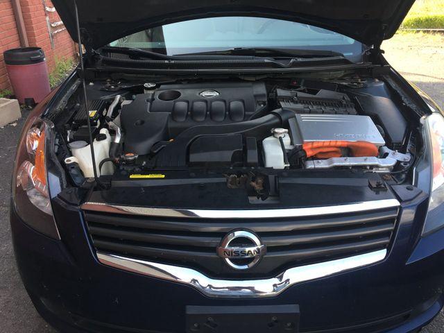 2009 Nissan Altima Hybrid New Brunswick, New Jersey 28