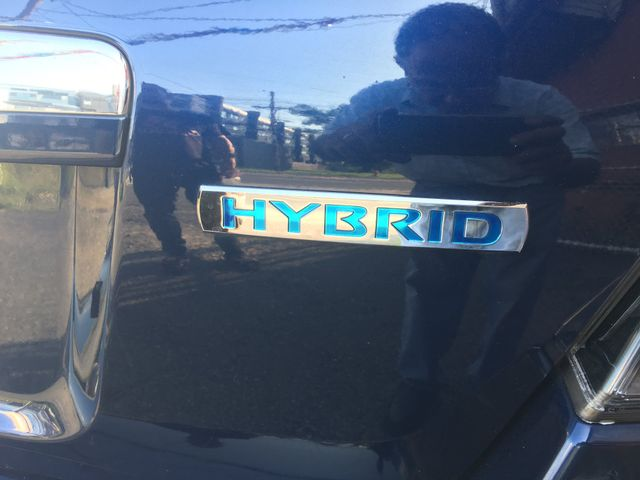 2009 Nissan Altima Hybrid New Brunswick, New Jersey 8