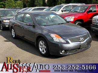 2009 Nissan Altima 3.5 SL in Puyallup Washington, 98371
