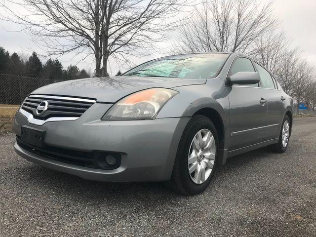 2009 Nissan Altima 2.5 S Ravenna, Ohio