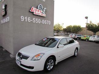 2009 Nissan Altima Hybrid in Sacramento CA, 95825