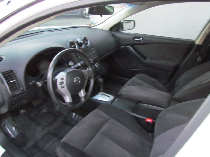 Sold Vehicle Not Available 2009 Nissan Altima Hybrid In Sacramento Ca 95825
