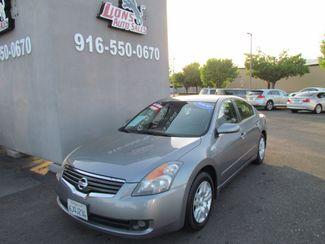 2009 Nissan Altima 2.5 S in Sacramento, CA 95825
